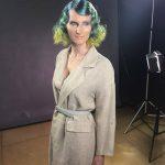 Hårmodell 2016 - för Hairstuff event