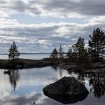 Skagsudde, Örnsköldsvik