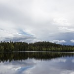 Fiske i Gideå, ev Långtjärn?