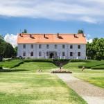 Sundbyholms Slott i Eskilstuna