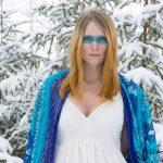 Självporträtt - Vinter 2016 (Fler bilder under photoshoots)